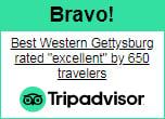 Bravo! Tripadvisor