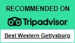 recommended tripadvisor
