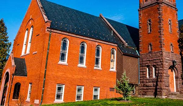 Gettysburg College, Pennsylvania