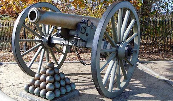 Gettysburg Museum & Visitor Center, Pennsylvania